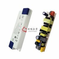 Buy cheap 42W Max No Flicker Surge 1KV LED Driver For Panel Light , CB TUV CE Certificated product