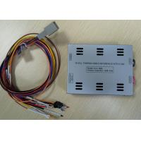 Buy cheap Car Reverse Camera Interface for AUDI A6 / S6 / Q7 / A8 3G MMI System 2009-2016 from wholesalers