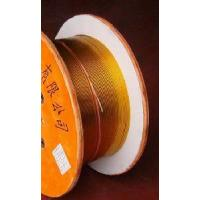 Buy cheap Copper Conductor Polyimide Insulated (PTFE Sheath) Wire from wholesalers