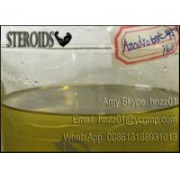 Buy cheap Mixed oil Decas Test E Injectable Steroids Anodro Test 450 for Fitness muscle gain from wholesalers