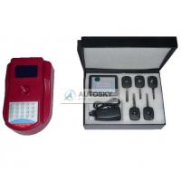 Buy cheap AD900 Key Programmer + 4D Key Clone King NEW from wholesalers
