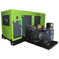 Buy cheap 200kva IVECO Diesel Generator Super Silent Electric Start DeepSea Controller from Wholesalers