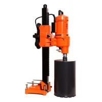 Buy cheap Portable Core Drilling Machine For Blind Hole Drilling 230 Mm from wholesalers