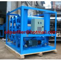 Buy cheap Black Transformer Oil Decoloration System, Insulation Oil Decoloring Unit, Remove Color from wholesalers