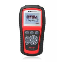 Buy cheap Autel Diagnostic Tool Original Autel Autolink AL619 ABS/SRS + CAN OBDII Scan Tool from wholesalers