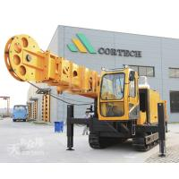 Buy cheap Hydraulic Diamond Core Drilling Rig 3000m 2300m 1600m 1050m Depth CSD3000 from wholesalers
