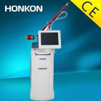 Buy cheap Professional 10600nm RF Tube Co2 Fractional Laser Machine , Co2 Fractional Laser Resurfacing Device from wholesalers