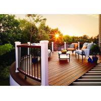 Buy cheap Outdoor Flooring Strong WPC Composite Decking Light Decking Floor from wholesalers