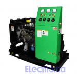 Buy cheap Quanchai QC498D 25kva 20kw diesel generator set from wholesalers