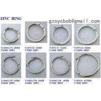 China Square ring ,Circle ring,Key-ring,Bag accessories on sale