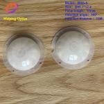 Buy cheap High sensitive PIR fresnel lens, infrared fresnel lens ,HDPE pir sensor ,dome fresnel lens Model 8605-5 from wholesalers