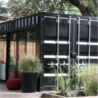 Buy cheap Living luxury container house from wholesalers