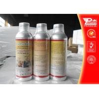 Buy cheap Chlorpyrifos 48% EC Pest control insecticides 2921-88-2 from wholesalers