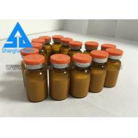 Buy cheap Stanozolol Injection For Bodybuilding Muscles Winstrol CAS 10418-03-8 from wholesalers