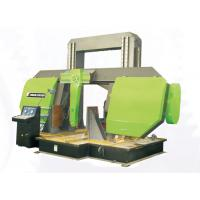 Buy cheap Horizontal Metal Band Sawing Machine from wholesalers