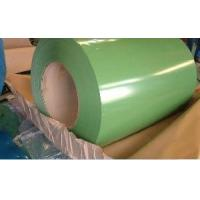 Buy cheap 3003 Prepainted Aluminum Sheet Coil from wholesalers