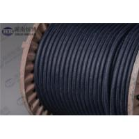 China MMO Wire Flexible Anode For Impressed Current Cathodic Protection on sale