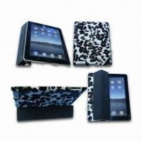 Buy cheap Smart Cover Case, Suitable for iPad 2, Available in Various Sparking Colors from wholesalers