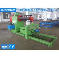 Buy cheap Color Steel Deck Roll Forming Machine product