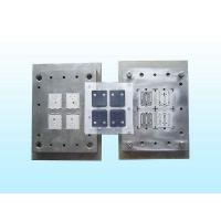 Buy cheap Precision Bending Moulds And Dies For SECC 1.2mm Pet Material Stamping from wholesalers