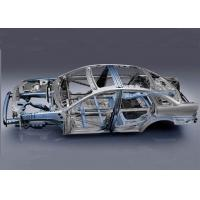 Buy cheap O / H111 5083 / 5182 / 5454 Mill Finish Aluminum Alloy Sheets Used for Car Body Frame from wholesalers