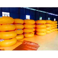 Buy cheap Customized Inflatable Water Toys , Water Amusement Inflatable Water Ring Swimming Ring from wholesalers