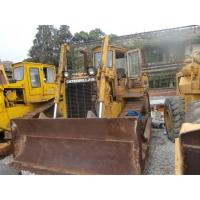 Buy cheap D6H CAT bulldozer japan dozer for sale located in china from wholesalers