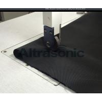 Buy cheap Auto Tuning Denier Ballistic Nylon Ultrasonic Sealing Machine 35Khz from wholesalers