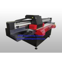 Buy cheap UV Curing Inks Industrial Digital Color And Varnish Printing Machine Ricoh GEN5 Print Head product