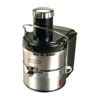 Buy cheap Jack Lalanne Stainless Steel Power Juicer product