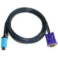Buy cheap YI-1001 HDMI input to VGA and Audio Converter Cable from wholesalers
