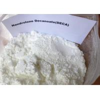 Buy cheap Oil Muscle Nandrolone Steroid DECA Durabolin Steroids Raw Powder Nandrolone Decanoate from wholesalers