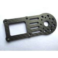 Buy cheap Customized Carbon Fiber part from wholesalers