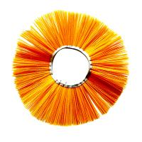 Buy cheap Mechanical Forklift Road Sweeper Broom Brushes Anti Corrosion Fastening Wires from wholesalers