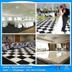 Buy cheap 6m x 6m  parquet dance floor images cheap portable wooden dance floor, sale portable dance floor from wholesalers