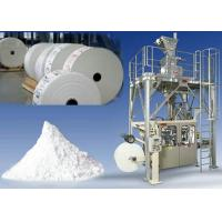 Buy cheap Continuous FFS Packaging Machine for Dextrose / Maltodextrin / Sorbitol 10 - 50 KG from wholesalers