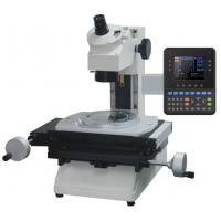 Buy cheap High Precision Metallurgical Microscope , Digital Tool Makers Microscope With Linear Scale from wholesalers