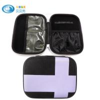 Buy cheap Home Car Outdoor EVA Tool Case Portable First Aid Kits With Customized Logo from wholesalers