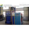 Buy cheap Polyurethane Foam Filling Machine Cyclopentane Sandwich Panel Production Line from wholesalers