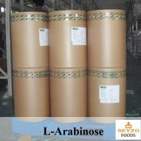 Buy cheap L-Arabinose----Artificial Food Grade sweetener additives used in Bakery and from wholesalers