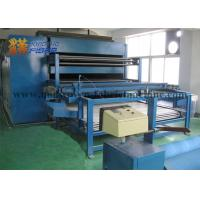 Buy cheap Custom Thermal Bonding Non Woven Fabric Making Machine High Productivity from wholesalers