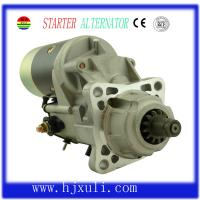 Buy cheap Nippondenso Starter for 228000-2290/228000-2292, 2-1739-ND-2, Lester 17548, Dodge Ram Pickup L6 5.9L from wholesalers