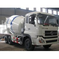 Buy cheap 12m3 Concrete Mixer Truck 6*4 Brand New Cement Mixer Truck for sale from wholesalers
