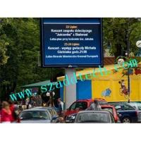 Buy cheap LED Electronic Billboard from wholesalers