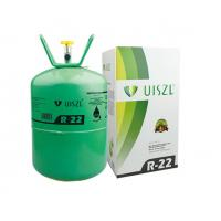 Buy cheap High Purity R22 Refrigerant Gas Small Can COA with uiszl brand 13.6kgs net weight from wholesalers