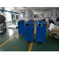 Buy cheap Movable Temporary Air Conditioning / 1 Ton Spot Cooler With 15SQM Cooling Power from wholesalers