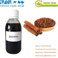 Quality USP Grade PG Based High Concentrate Dunhill Flavor Diy E Juice for sale