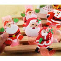 Buy cheap Christmas Lighting Toy Wrist Hot Toys Novelty Toys for Children from wholesalers