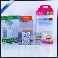 Buy cheap Offset Printing Plastic PVC/PET/PP Packaging Box For Baby Bottle,Battery And Mouse from wholesalers