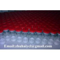 Buy cheap Peptides Human Growth Hormone Steroid For Losing Wrinkles CAS 96827-07-5 from wholesalers